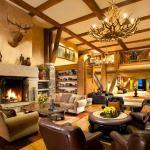 Elkhorn Lodge Foto