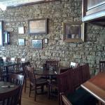 Brewster House - Shullsburg - Full Bar - Excellent Food