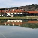 Foto de Oca Augas Santas Balneario & Golf Resort
