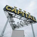 Hotel Capital  Rovigo Foto
