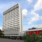 雅加達查雅加達酒店