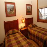 Foto de Kicking Horse Lodges
