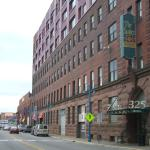 The Suites Hotel in Canal Park