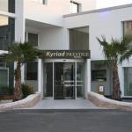 Photo de Kyriad Prestige Montpellier Ouest - Croix D'Argent