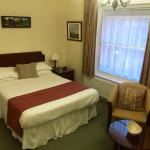 Foto de Castle House Hotel
