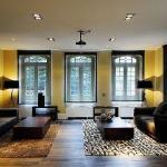 Foto de Balneario Termas Pallares - Gran Hotel Cascada