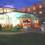 Hilton Garden Inn Riverhead Foto