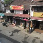 brilliant street