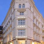 Photo of Novum Hotel Graf Moltke Hamburg