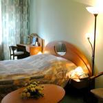 옥탸브르스카야 호텔