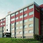 Отель Zemaites