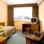 Hotel Zemaites Foto