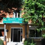 Photo of Hotel Alliance