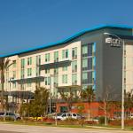 Photo of Aloft Ontario-Rancho Cucamonga