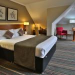 Photo of Best Western Palm Hotel
