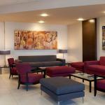 Photo de Hotel San Luigi
