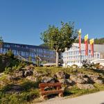 Hotel Rigi Kaltbad Foto
