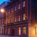 Foto de EA Embassy Prague Hotel