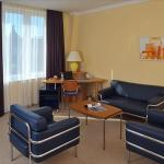 Photo de Regency Suites Hotel Budapest
