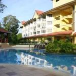Photo of Suria Cherating Beach Resort