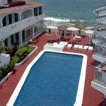 Hotel y Suites Santa Cecilia Foto