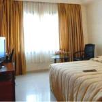 Photo of Mango Hotels, Secunderabad - MG Road
