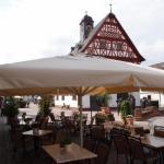Adler Hotel & Restaurant Groß-Gerau Foto