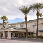 Economy Inn Hollywood
