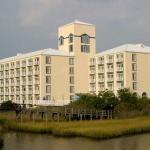 椰子瑪洛麗爾盧度假飯店