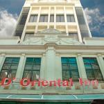 Photo of D'Oriental Inn, Kuala Lumpur