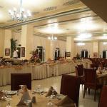 Mogador Gueliz Tulip Inn Restaurant