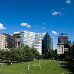 Foto de McGill New Residence Hall