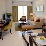 Photo of Oakwood Premier Prestige Bangalore