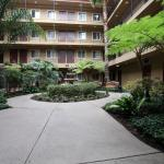 Courtyard Two