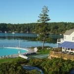 Foto de Linekin Bay Resort