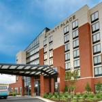 Hyatt Place Richmond Airport