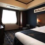 Photo of Hotel Monterey Grasmere Osaka