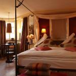 Hotel Die Sonne Frankenberg Foto