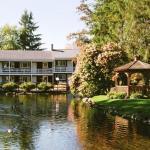 Woodward's Resort Foto