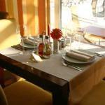 Foto de Hotel Atina