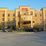 Photo of Hampton Inn and Suites Pine Bluff