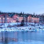 Photo of Cove Point Lodge