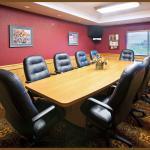 Americ Inn Anamosa Meeting Room