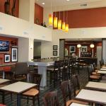 Photo de Hampton Inn & Suites Conroe - I-45 North