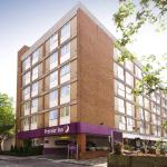 Photo de Premier Inn London Hampstead Hotel
