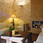 Photo of Moli Blanc Hotel