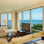Deluxe Two Bedroom Ocean View Suite