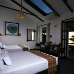 Foto de Hotel Isla Suasi