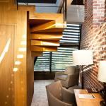 Zdjęcie The Granary - La Suite Hotel