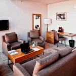 The Granary - La Suite Hotel Foto